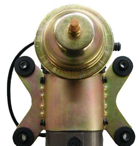电动车真空泵是电动汽车真空液压刹车、助力系统的真空来源。本产品是国内第一款适用于各型电动汽车、混合动力汽车的电动汽车专用真空泵,具有无需润滑油、抽气速度快、能耗小、使用寿命长、安装方便、有效提高汽车制动性能等优点。 型号:hdzkb-f1 电压:dc12v, 24v, 48v, 60v, 72v 功率:<50w 流量:35l/min 最大真空度:0.