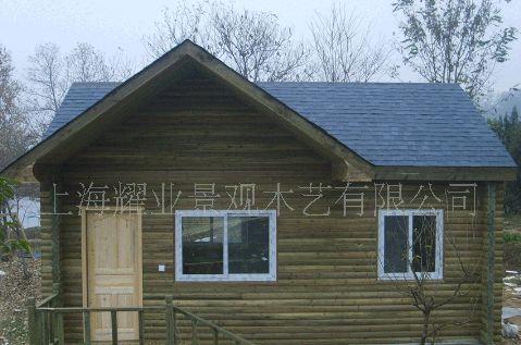 上海木结构阳光房