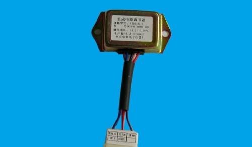 求购重庆集成电路电压调节器