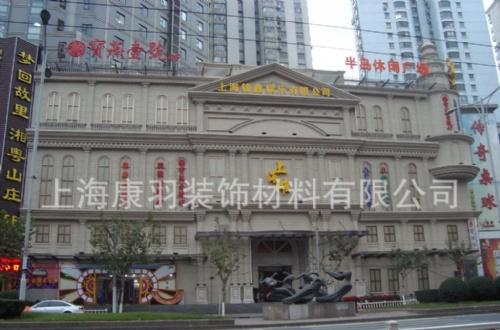 上海欧式外墙/欧式建筑/欧式构件/grc欧式构件/欧式