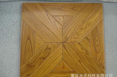 重庆定做拼花多层实木复合地板
