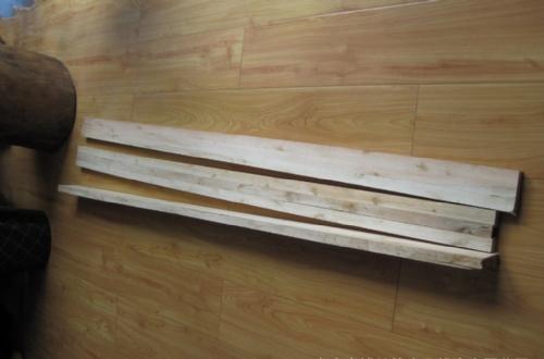 南宁实木线条 桉木实木线条