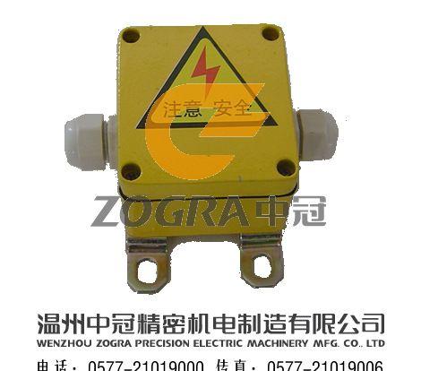 6柱防水接线盒