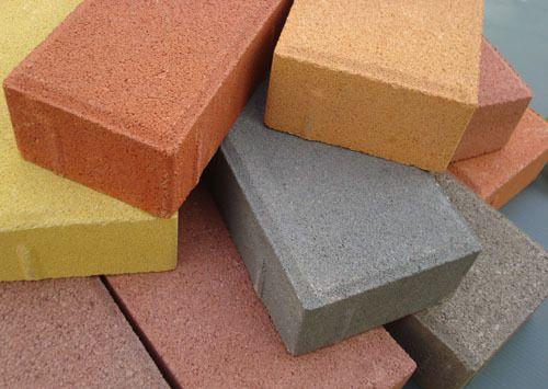 重庆美心透水砖_美心砖重庆透水砖联锁块荷兰砖人行道砖重