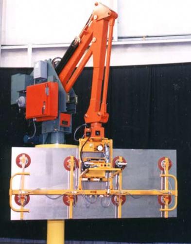 省力机械结构图