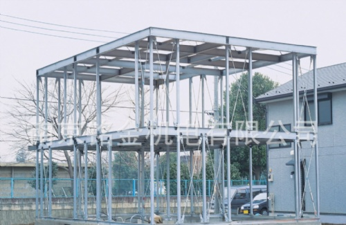江苏钢结构厂房 钢结构住宅