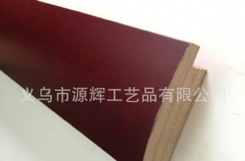 条/相框线条/白木画框线条