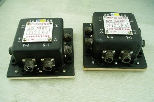 上海机车接线盒 唐智接线盒jk00430