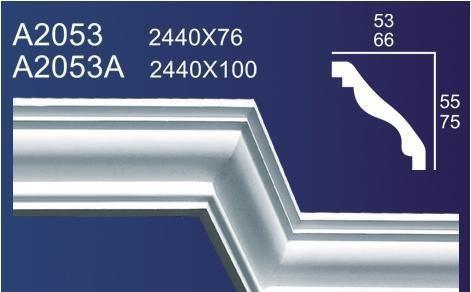 求购四川石膏阴角线 中欧式装饰线条素面线条