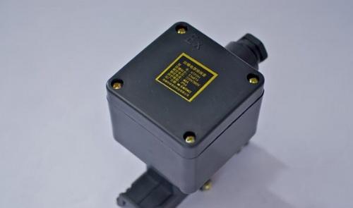 求购电伴热专用电源接线盒