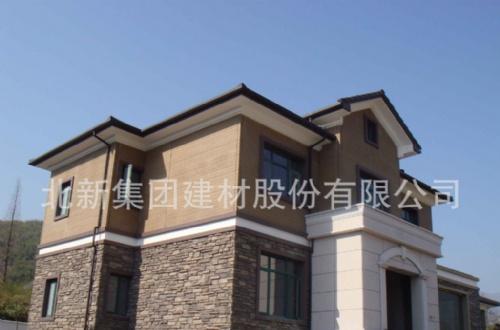 苏州节能环保新型木结构别墅
