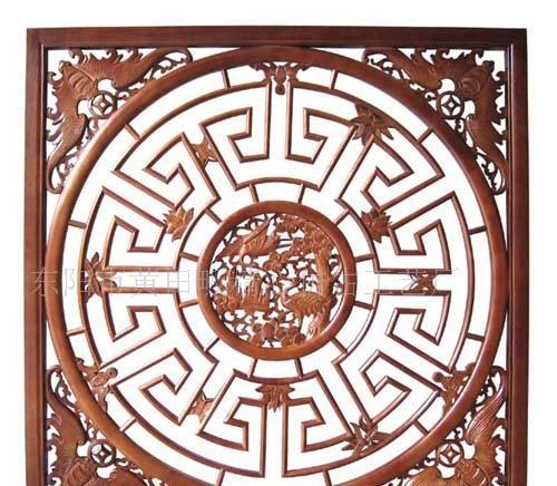古代建筑门窗