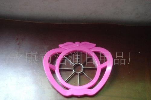 浙江小型切苹果水果刀