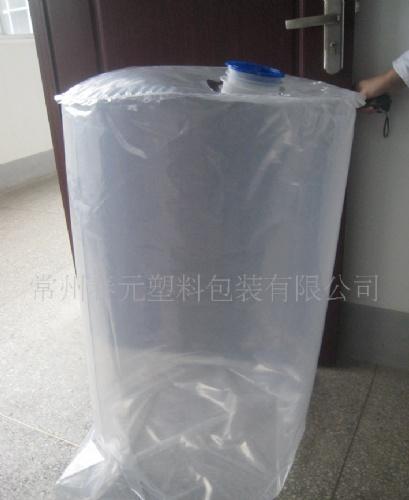 常州200升铁桶液体内袋
