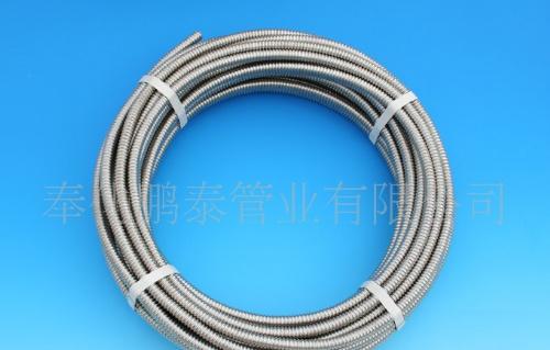 求购浙江太阳能专用不锈钢波纹软管