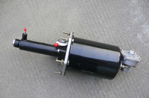 油压刹车泵结构图