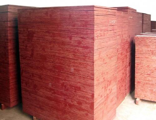 建筑夹板建筑模板