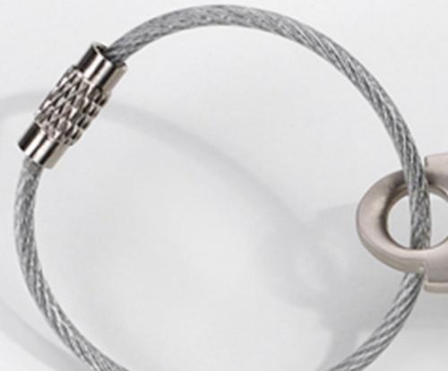 求购东莞专业钢丝锁 欢迎来电咨询