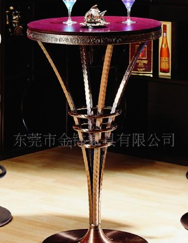 求购广东欧式古典适用各种酒吧的吧台