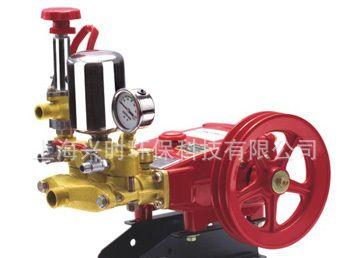 柱塞高压喷雾水泵