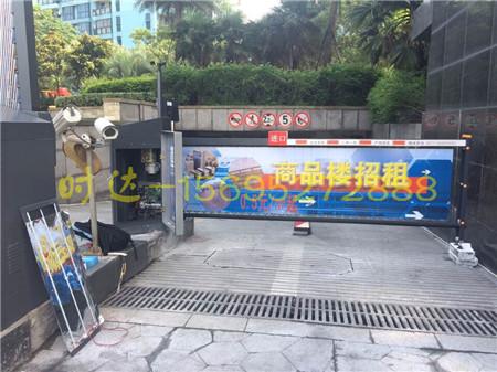 洛阳广告道闸机哪里有卖的时达广告制品厂
