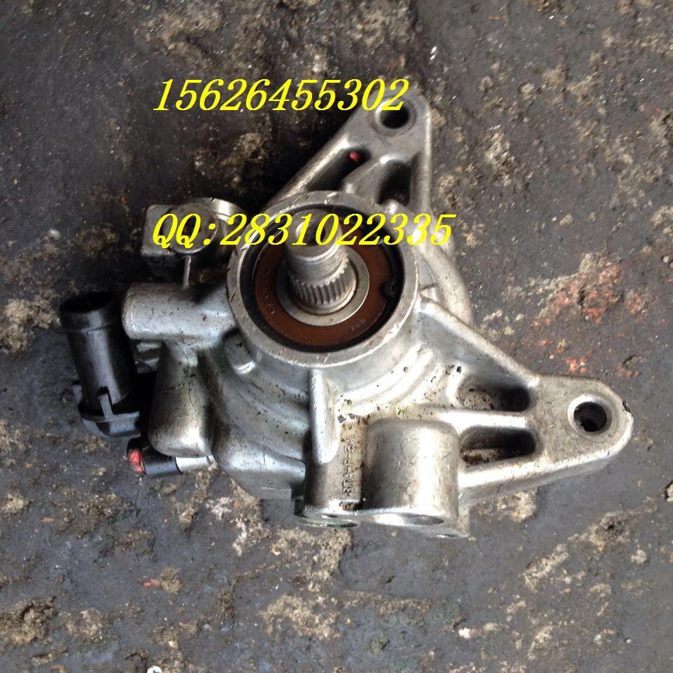 奥迪q3压缩机 助力泵 方向机拆车件
