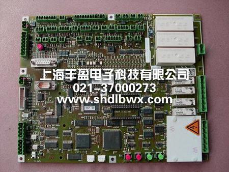 电子元器件  变频器  高性能通用变频器