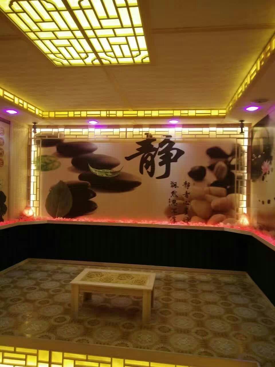 西和县安装汗蒸房一般怎么收费