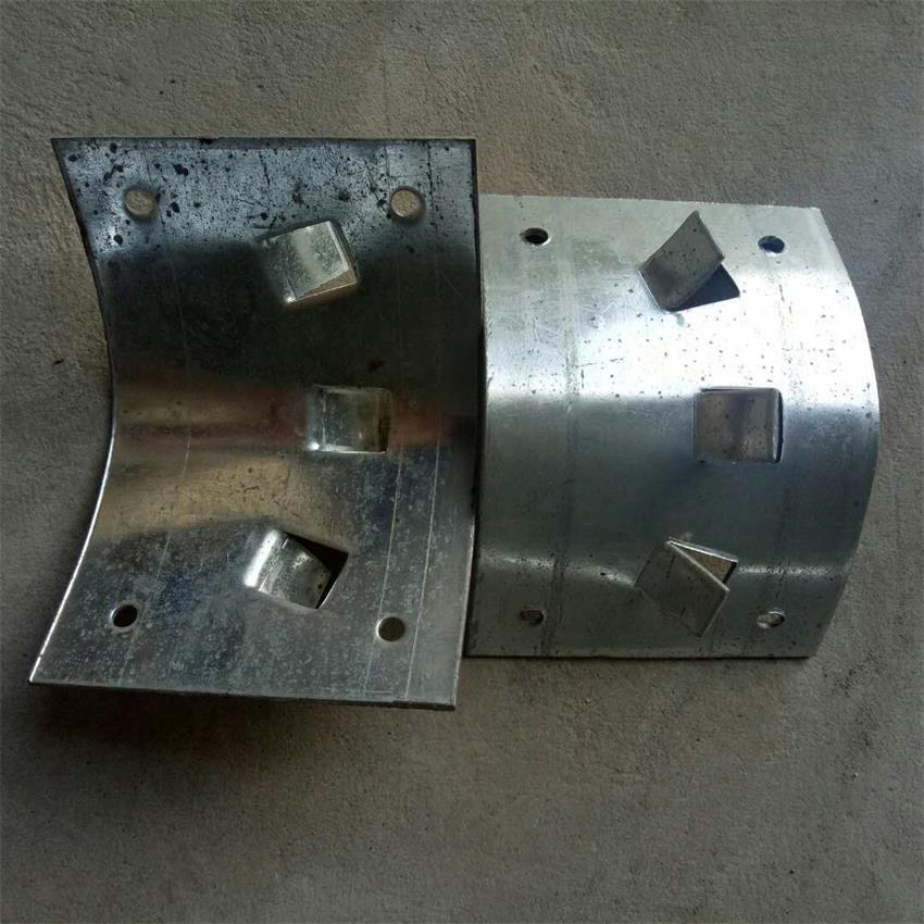 现货供应多型号护杆瓦瓦型护杆板