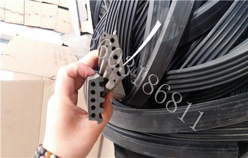 盾构管片弹性橡胶密封垫