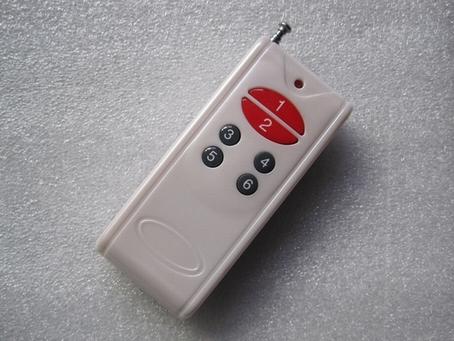 幸运六狮游戏机遥控器/作弊仪器图片
