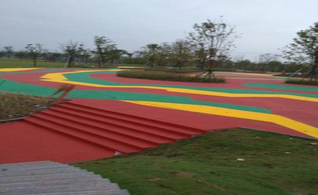 浦东幼儿园塑胶场地施工《有限公司欢迎光临》