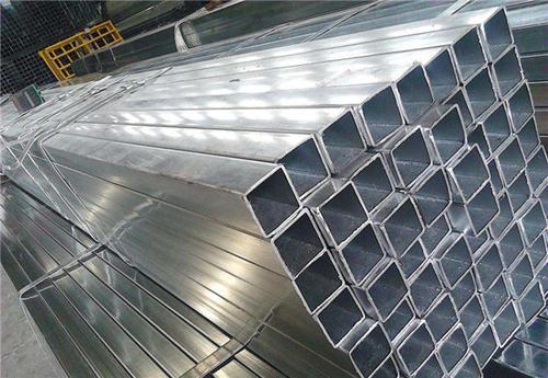 贵港镀锌钢管生产