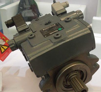 液压泵力士乐A4VSO40DFR/10R-VPB13NOO