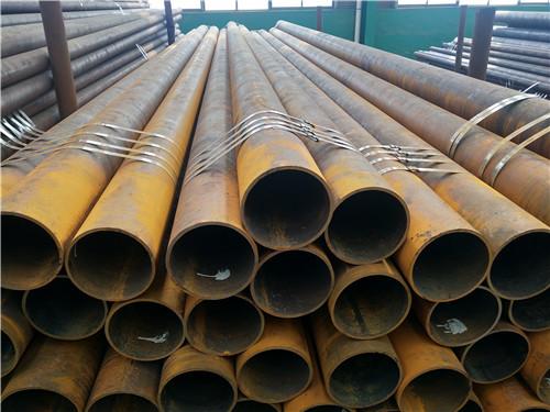 思茅高质量合金钢管厂家直销