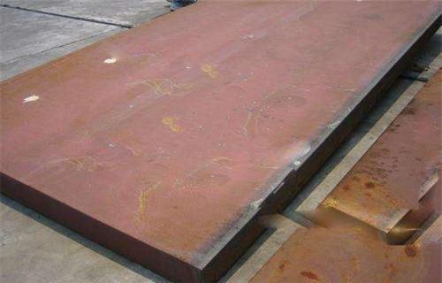 鄂州nm360耐磨板厂家价格