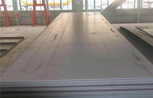 汕头耐磨板厂家价格