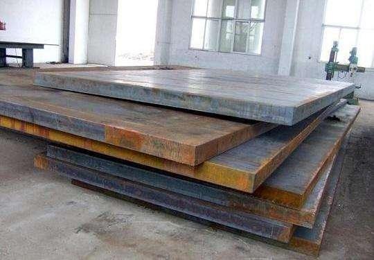 新疆HARDOX悍达450耐磨钢板