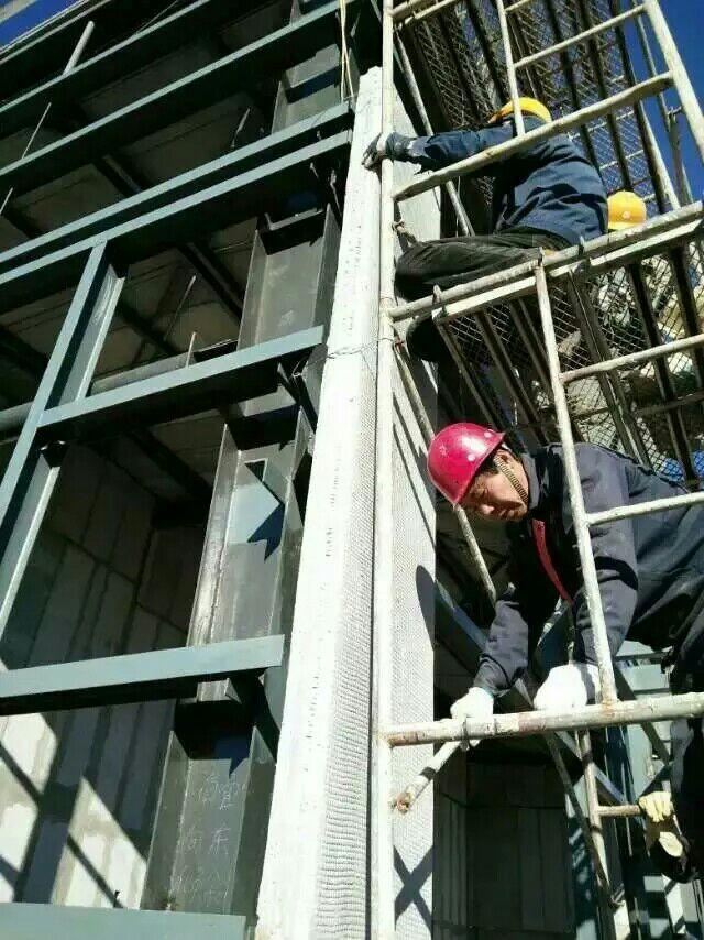 山东淄博ASA轻质外墙板公司