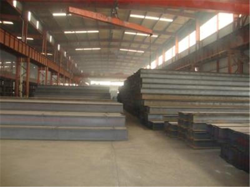 洛阳28b工字钢性能质量佳硕公司