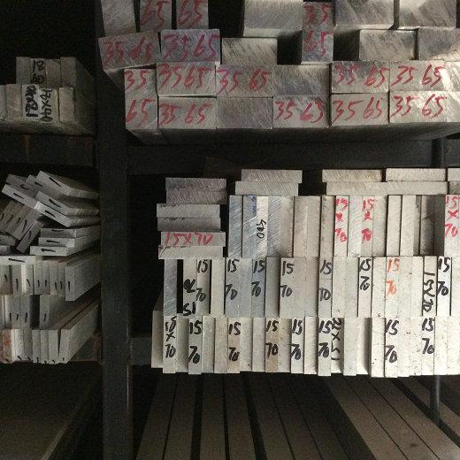 包头6061亮面铝板规格