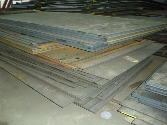 运城15CrMo合金结构钢板生产厂家