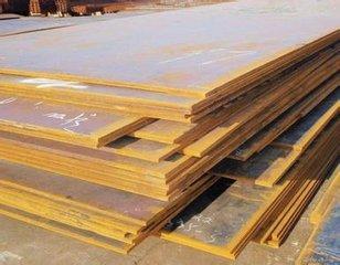 运城15CrMo合金结构钢板现货供应