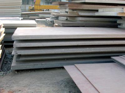 晋中舞阳钢铁钢板专业知识