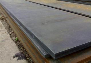 运城15CrMo合金结构钢板2018新货