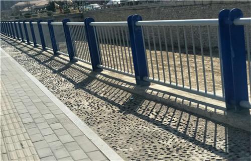 三明不锈钢市政道路防撞护栏每米价格