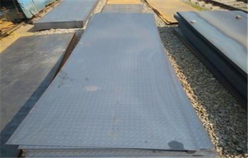 渭南耐磨钢板厂家供货
