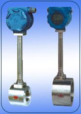 LUGB-100螺纹连接涡街流量计价格
