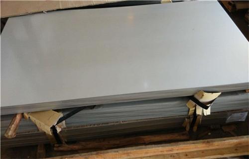 南平304不锈钢板0.5mm厚的每平方价格