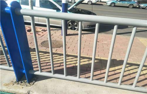 阜阳安装道路栏杆